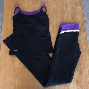 BrazilSul Zumba/Yoga Workout Set
